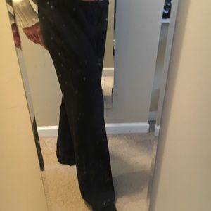 White House Black Market pants, size 8.
